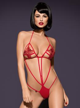 Luiza Teddy Red